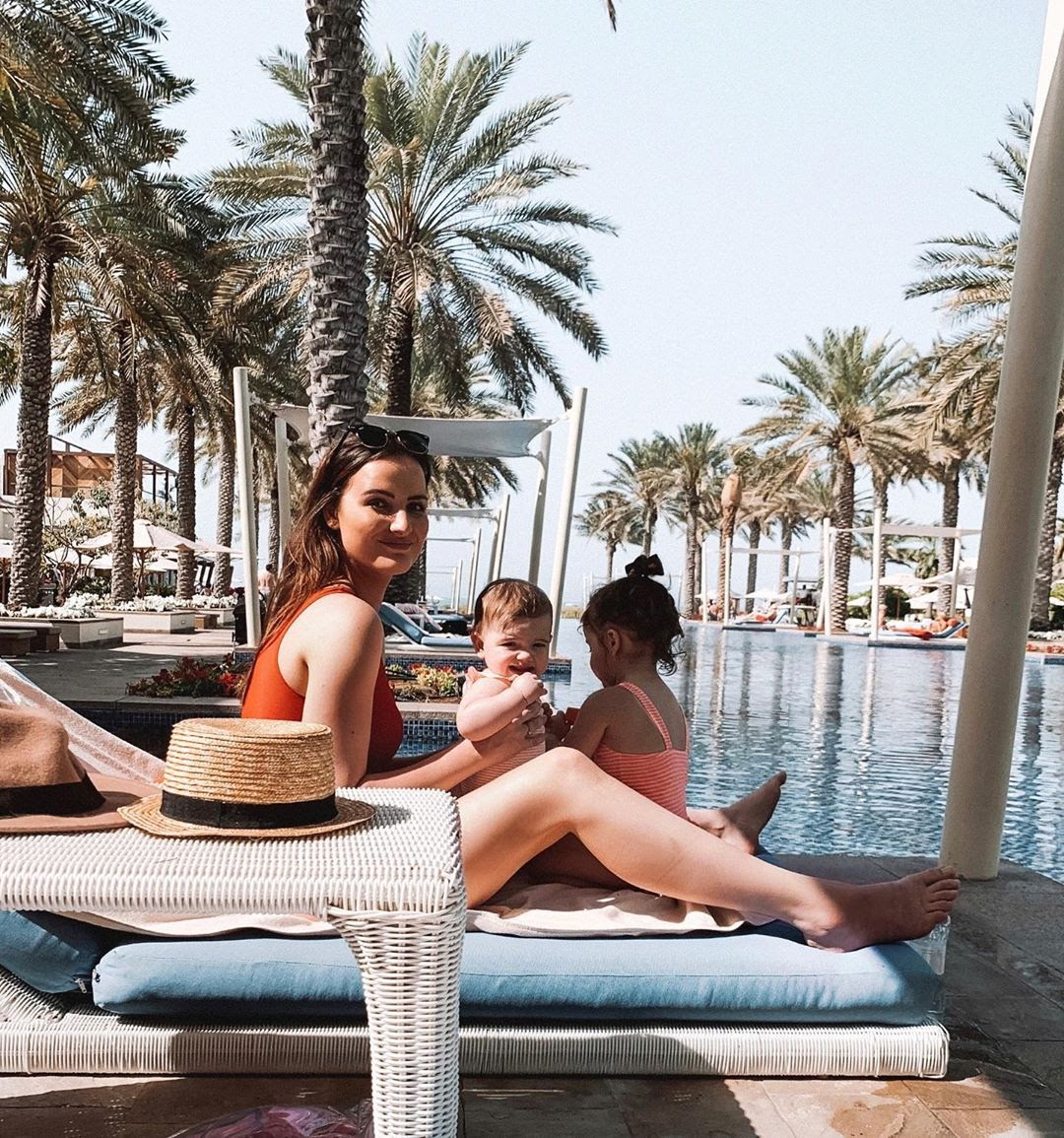 Moments to treasure.    amber_girelle at @ParkHyatt Abu Dhabi  #InAbuDhabi #SaadiyatIsland https://t.co/zD6FYvcgtL