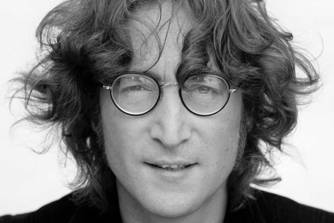 Happy birthday to late, magnificent John Lennon, born 80 years ago in Liverpool.