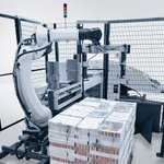 Image for the Tweet beginning: P-Stacker – Autonom produzieren endet