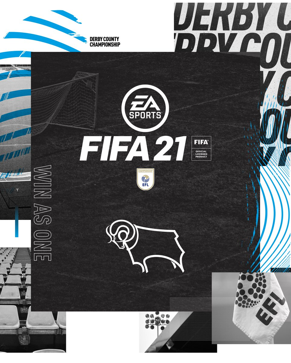 Derby County On Twitter Fifa 21 Out Now And Looking Download Your Derby County Cover Here Https T Co Cxzmz8fflu Fifa21 Easportsfifa Dcfc Https T Co Tivuevermg