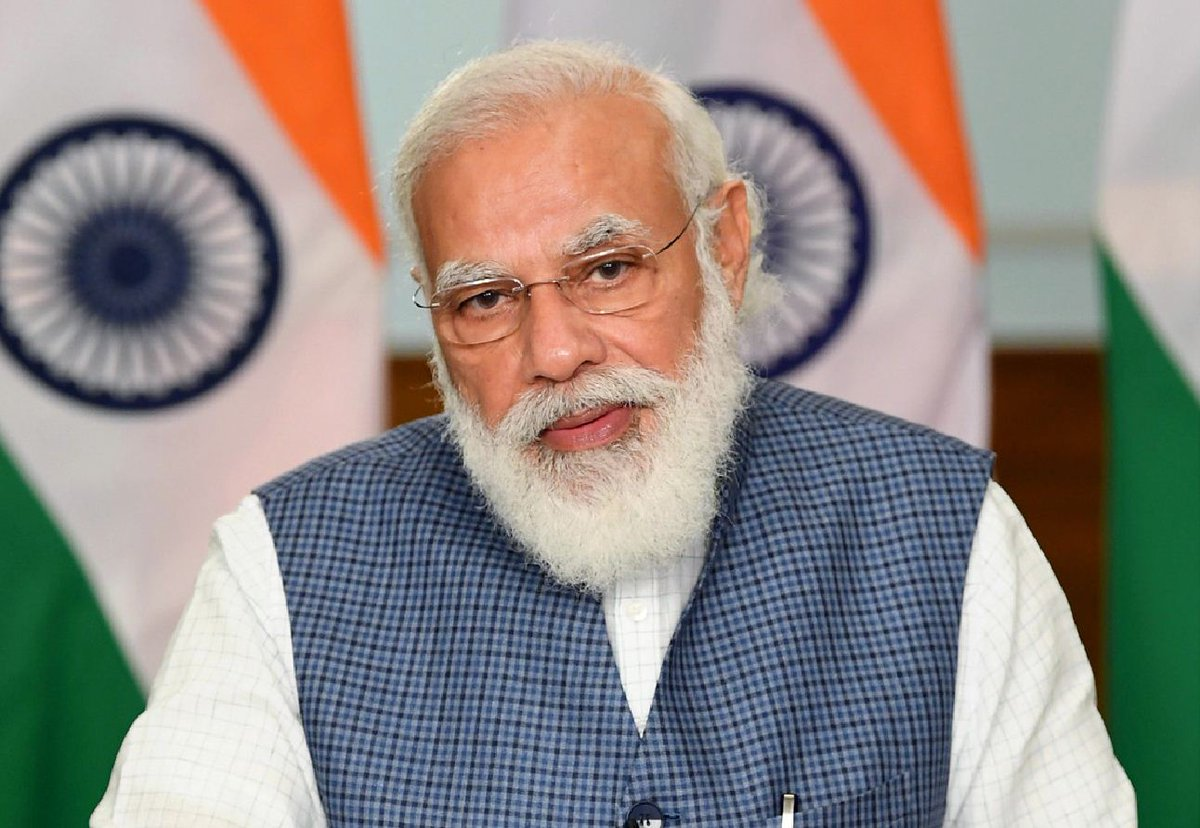 PM to launch physical distribution phase of SVAMITVA Scheme; Drone surveys are part of the initiative