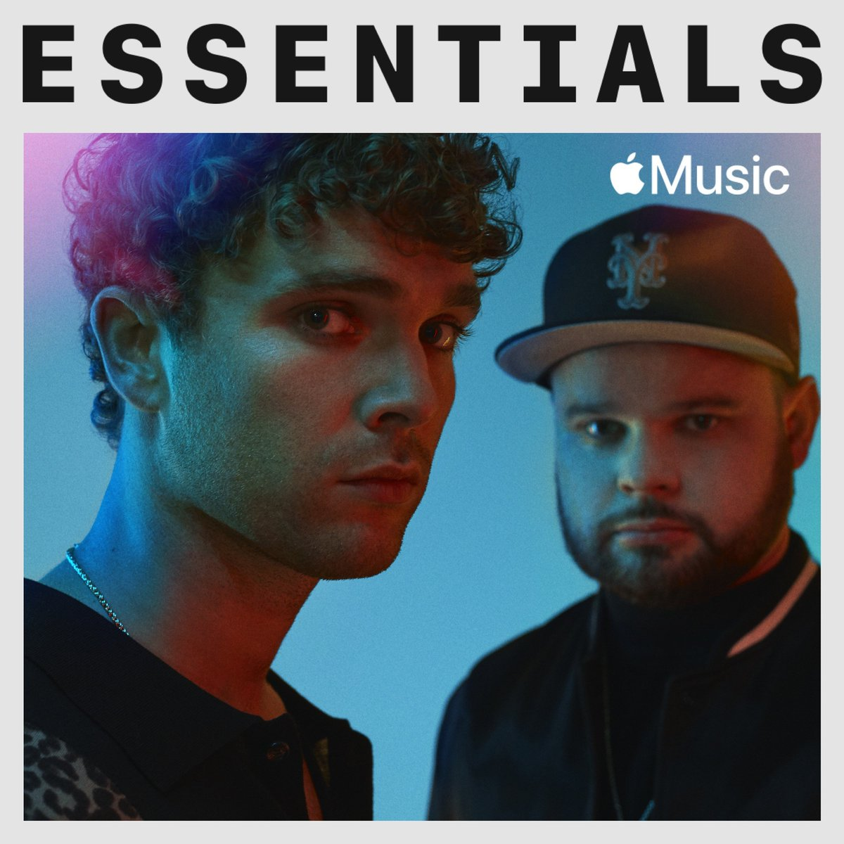 Listen to Troubles Coming in our Essentials playlist, thanks @AppleMusic for the love! 👊 royalblood.me/apple-essentia…