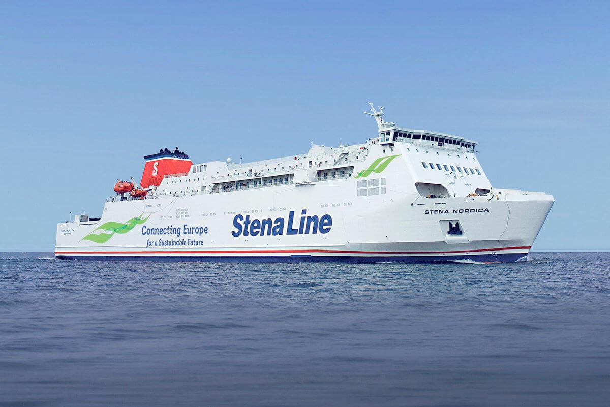 Stena Nordica, statek @StenaLine_PL wraca na trasę Gdynia - Karlskrona https://t.co/MTEWvtDTNY https://t.co/SzI8ttLCJM