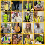 Lockdown is having a devastating effect on young people's mental health Many of us at FWP have children, nieces or nephews in our lives & know the struggles they have been going through over the last few months @YoungMindsUK  #showyoursupport  #takepart  #HelloYellow #raisemoney