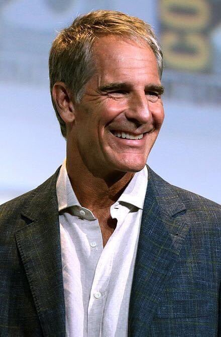 Happy Birthday to the one and only Scott Bakula