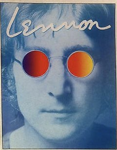 Happy Birthday to John Lennon. His spirit lives on. Just Gimme Some Truth!