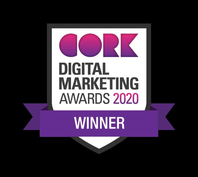 They have something for everyone. Winners of the #DigitalCork20 Best Website, 20-50 employees: @EverymanCork   Sponsor @Tweet_Insight https://t.co/jgMsIGZWfg