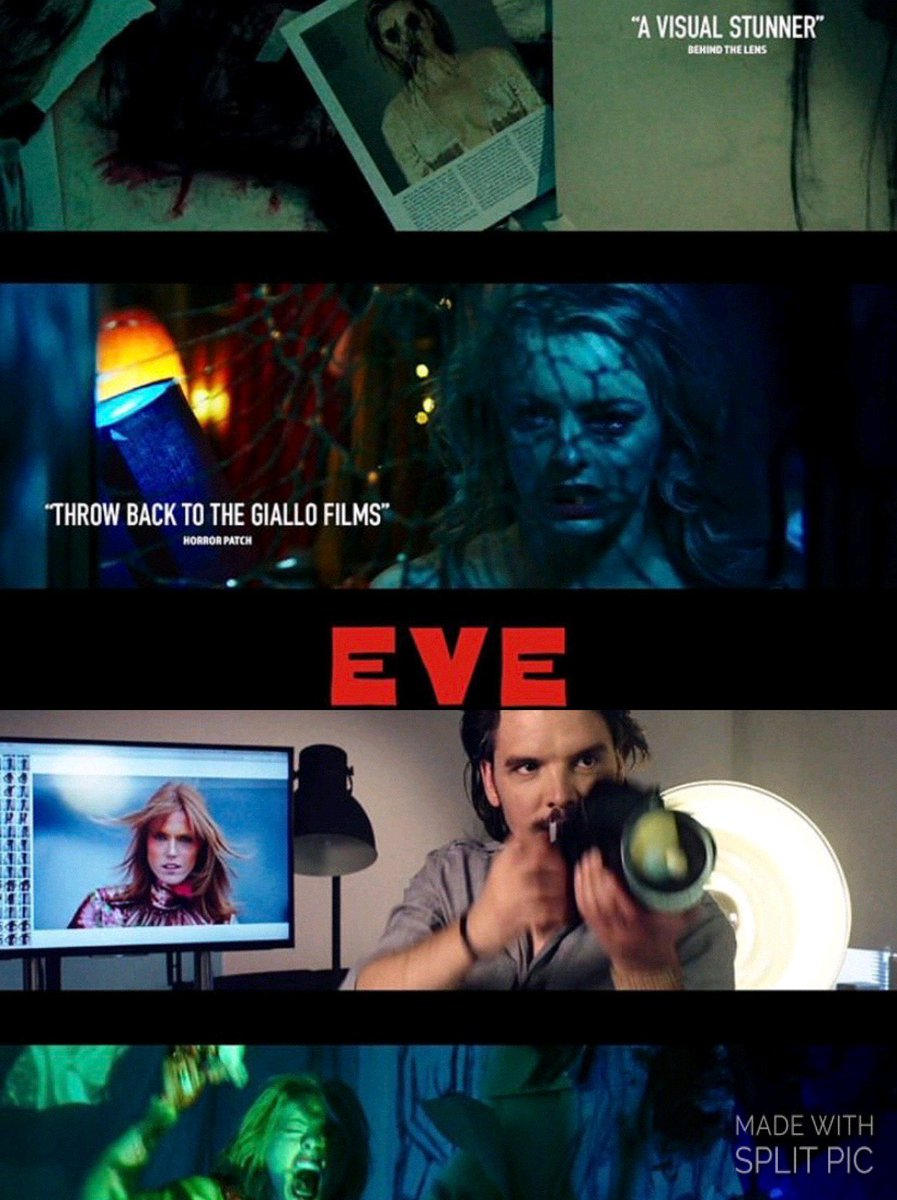 EVE coming 19th October