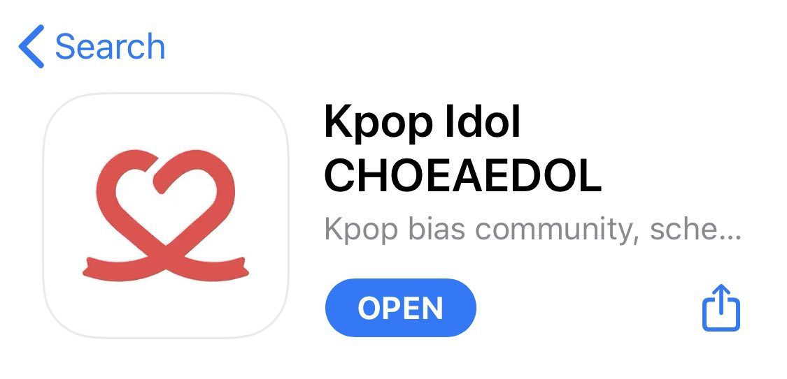 Thread by @armyteamsunited, [] How to use K-pop Idol Choeaedol App to vote  for BTS [...]