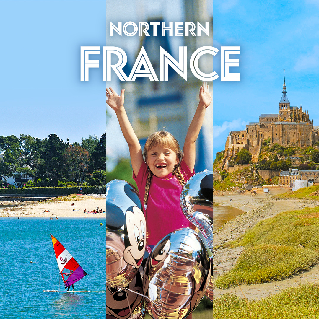 Northern France is already a popular destination for 2021! These are just some of the reasons why: 🚗Easy travel by ferry and Eurotunnel ⛱️Beaches, countryside and cities to explore 🍤Some of the best seafood in France  https://t.co/Gl4MAa7Xmo https://t.co/5hoH4rgg0g