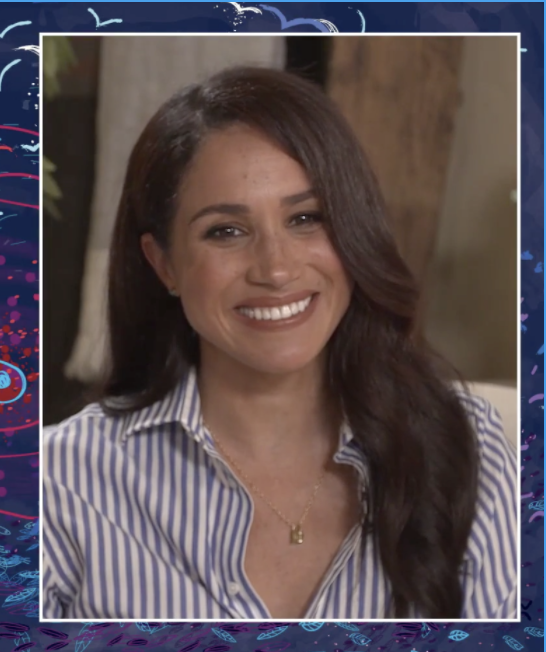 Meghan Markle is making another appearance at @FortuneMagazine's Powerful Women Next Gen Summit again next week!  She'll be speaking with @_emmahinchliffe on Tuesday, Oct. 13 about chasing her convictions with action and leading with values on a global level. https://t.co/YyztdJuor4