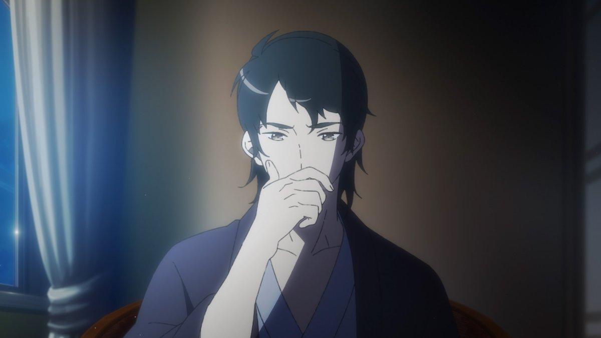 2020 深夜 アニメ