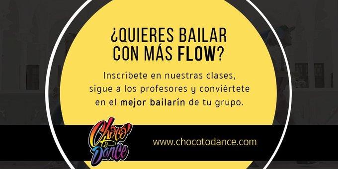 test Twitter Media - #Bailar es muy fácil sólo debes moverte! Pero #aprender a hacerlo con nosotros también lo es. https://t.co/FjI2jYAbUb https://t.co/TgwBEUXSG6