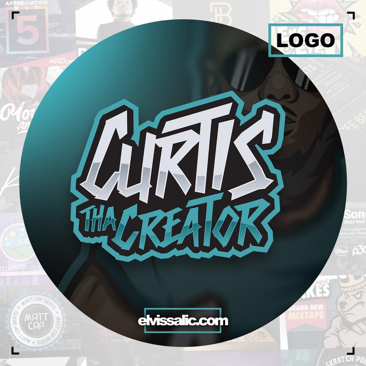 Logo development for Curtis Tha Creator @curtisthacreator  #graphic #design  #illustrator #vectordesign #brandingdesign  #logoinspiration #logodesigner #logocreation #photoshop #illustratordesign #entrepreneur #logocharacter #logomascot #beatmaker #producer #producerlogo https://t.co/A8B0WwOJPF