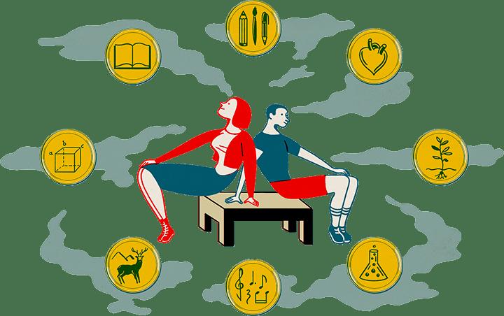 📌 Para la Semana de la #EducaciónFinanciera 2020, varias entidades que trabajamos por la educación en #finanzaséticas hemos escrito un #manifiesto para reivindicar una educación financiera #crítica. ✊👇  https://t.co/DKUwYtnjnO https://t.co/19FJbNB3C7
