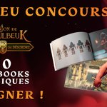 Image for the Tweet beginning: N'oubliez pas que le concours