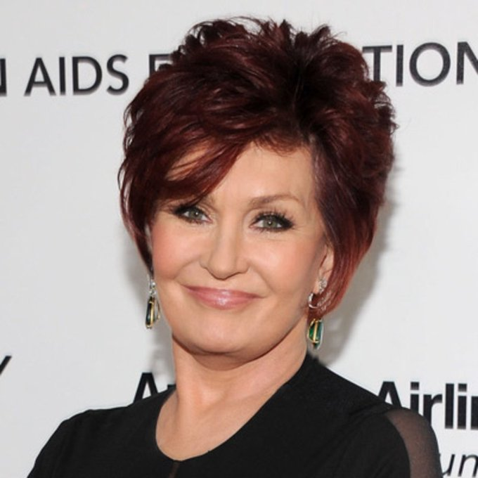 Happy Birthday to Sharon Osbourne! (68)