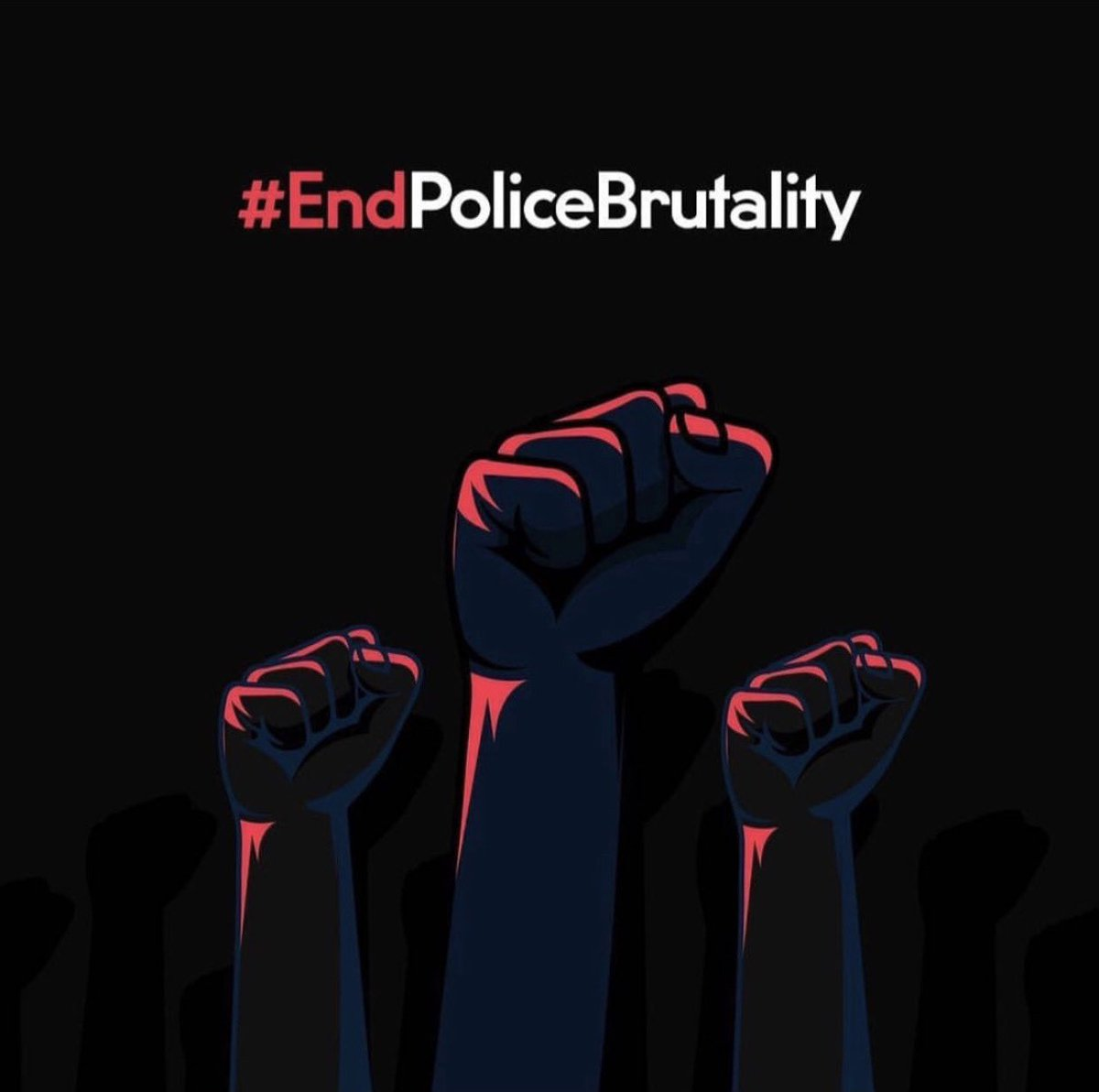 Niniola Coloursandsounds On Twitter This One Affects Us All One Way Or The Other Endpolicebrutality