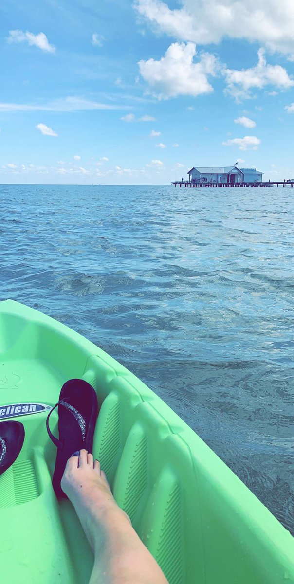 Not coming home. Forward mail to: Ocean C/O Cassie in the kayak