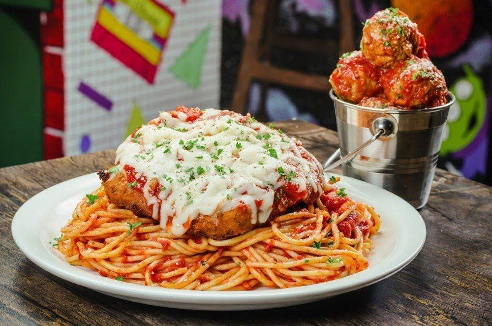 Sinfully good! Order our Chicken Parm on your next cheat day!  ... #ParkSquareSocial #Fishhawk #Lithia #FLEats #FloridaEats #FloridaFoodie https://t.co/BCyqJGoXvM
