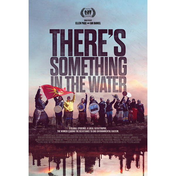 Oct 21, @ingrid_waldron & David Suzuki Foundation will be hosting a screening of Something in the water, followed by a discussion. Panelists are: Dr. Ingrid Waldron, David Suzuki, Dorene Bernard, Louise Delisle and Michelle Francis-Denny. Register here ow.ly/wfdq50BOCUD