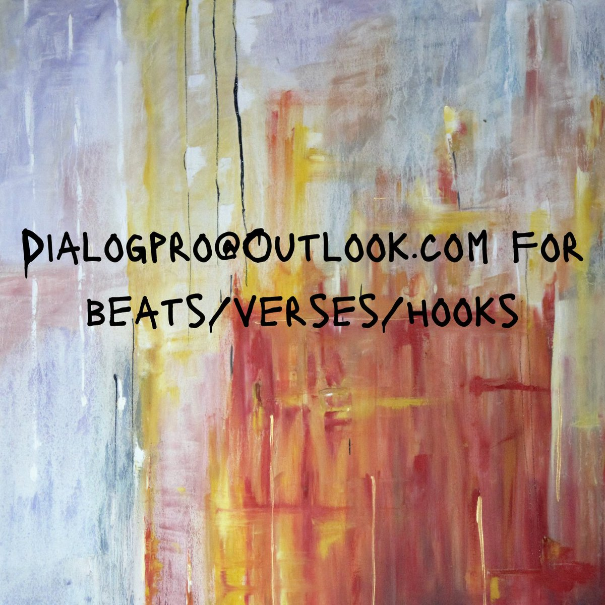 #Beats #Rhymes #BeatsForSale #HipHop #BoomBap #Jazzy #Soulful #Lofi #Hifi #collaboration #Art #ArtForSale #Instrumentals #Verses #Rap #NewMusic https://t.co/ZJo66z4fAC
