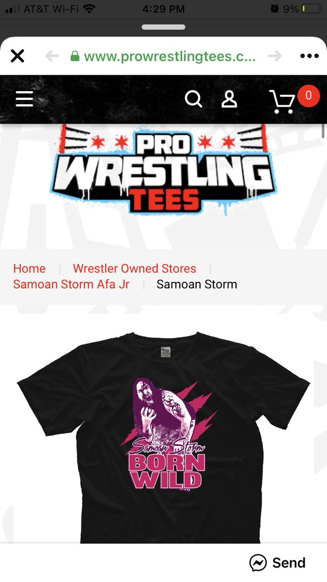 SamoanStorm photo