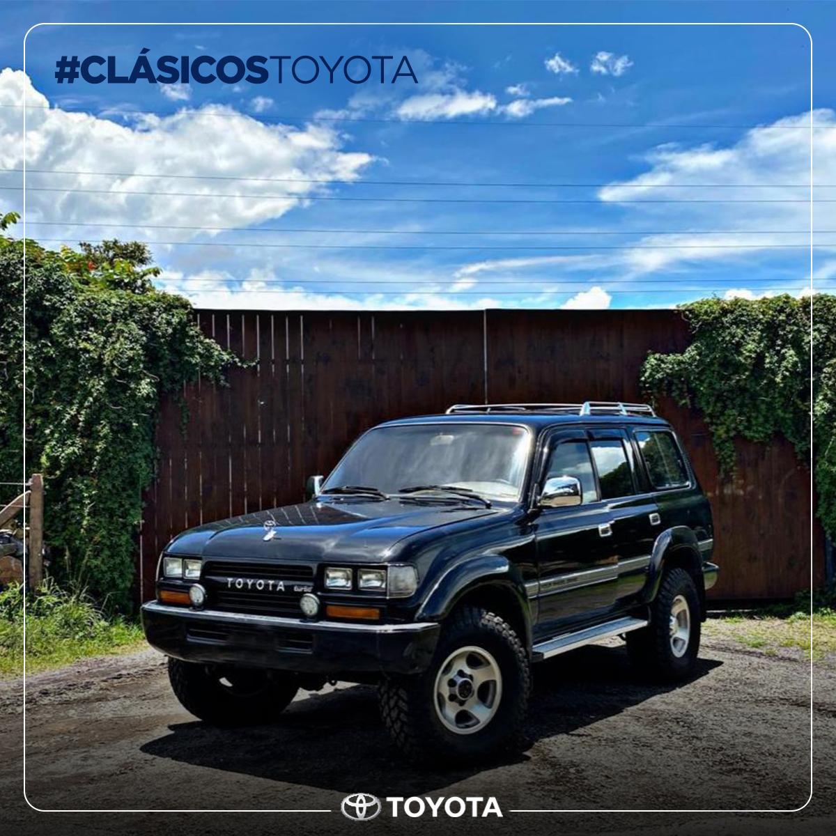 Toyota Land Cruiser HDJ80  📸 Export Cruisers Co. https://t.co/SV1kcUfZoa