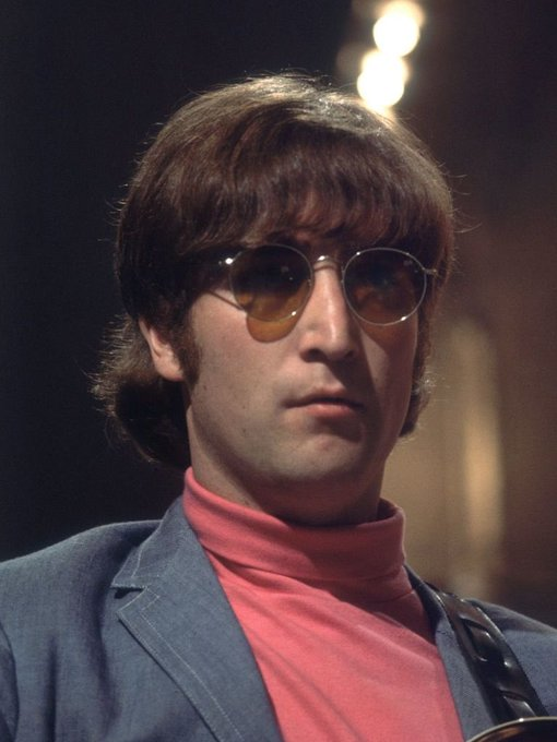 Happy birthday and rip John Lennon