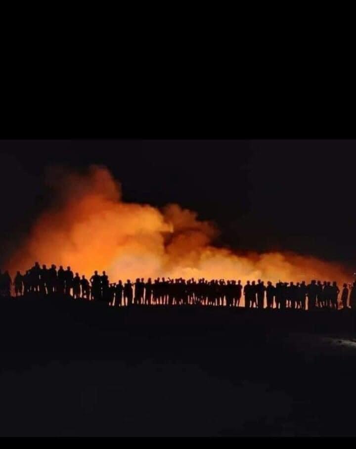 #Syria is burning Ph: ??