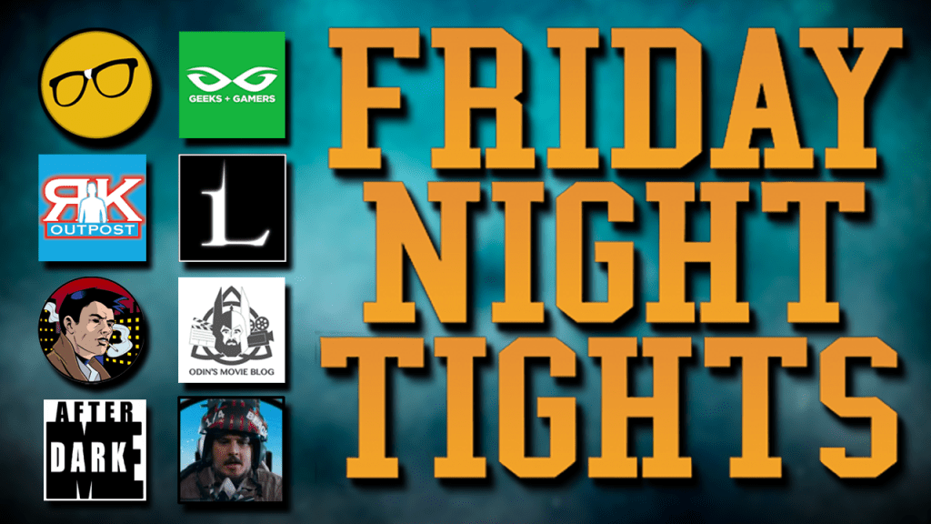 Hollywood UNHINGED | Star Trek DECEPTION | Cavill Not the Lead in Witcher 2 Guest @literaturedevil  Hosts: @OdinsMovieBlog @ComixDivision @ThomasConnorsJr @KinelRyan and @QTRBlackGarrett   #FridayNightTights with @GeeksGamersCom  is GOING LIVE👇  🔥https://t.co/POuZPqccwT🔥 https://t.co/YH0EM4GAEo