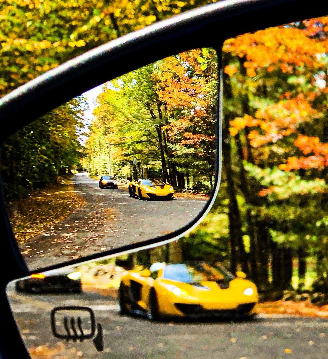 The road less traveled, might be faster. 👀 @mclaren @mclarenauto #mp412c @agwheels #agwheels @automotivesolutionsdedham @gtmjim @audi #audi #audirs3 @gt3rsjeremy @hobbyquarters https://t.co/9e9ST0N8CE
