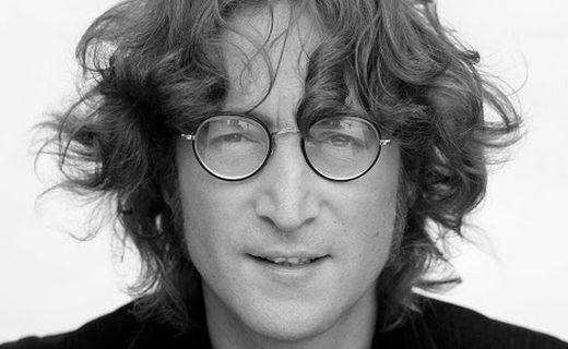 HAPPY 80TH BIRTHDAY JOHN LENNON, THANK YOU FOR ALL THE TIMELESS SONGS & FOR YOUR MESSAGE OF PEACE & LOVE!