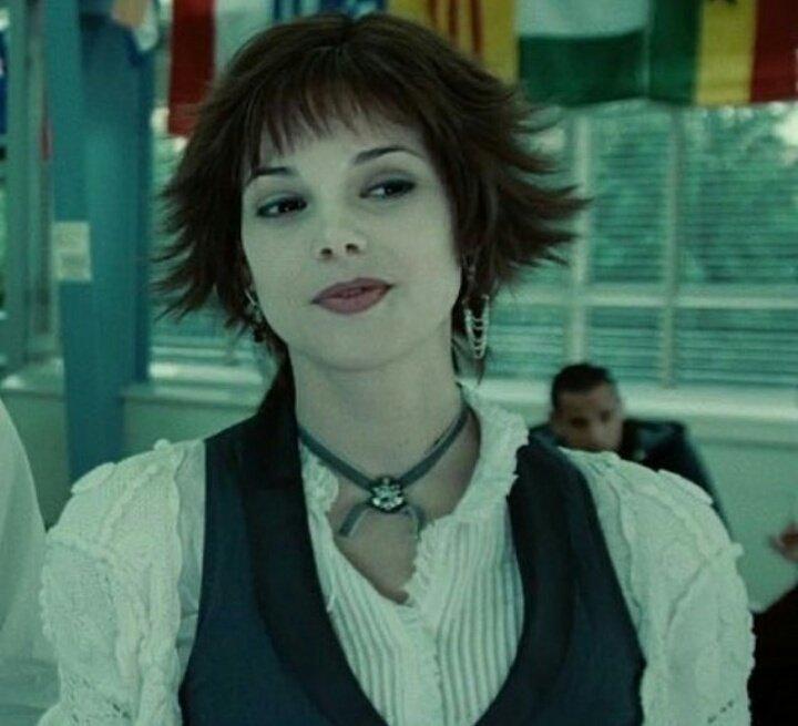 Best Of Twilight On Twitter Alice Cullen Hair Appreciation Tweet