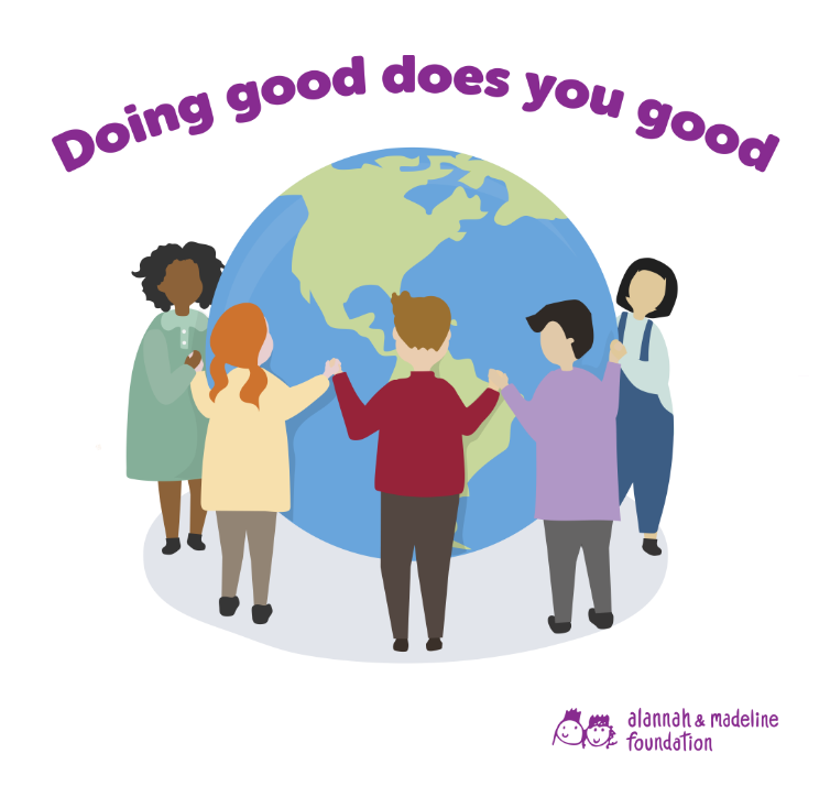 "This World Mental Health Day, take time to do the things that ""do you good"". 💜  #worldmentalhealthday"