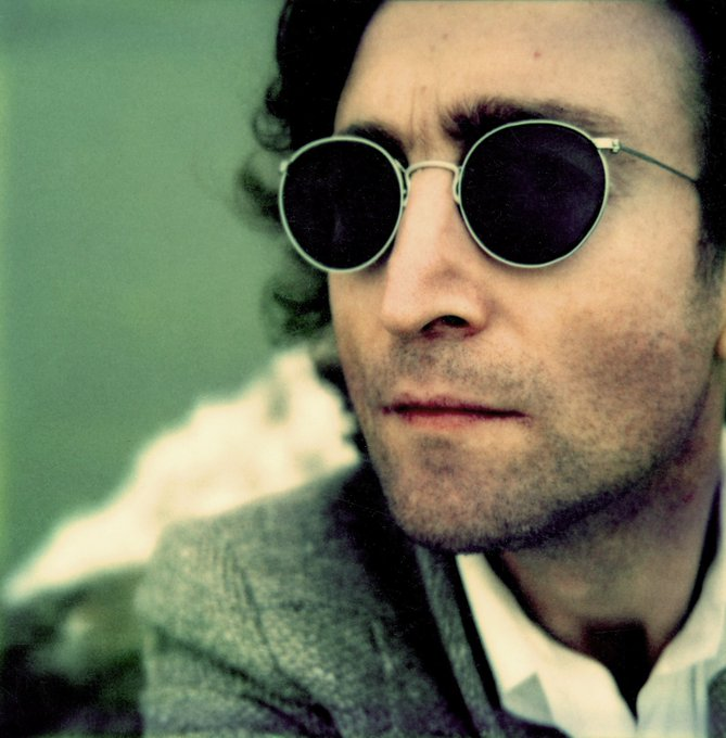 It s what should be a happy 80th birthday to John Lennon today.