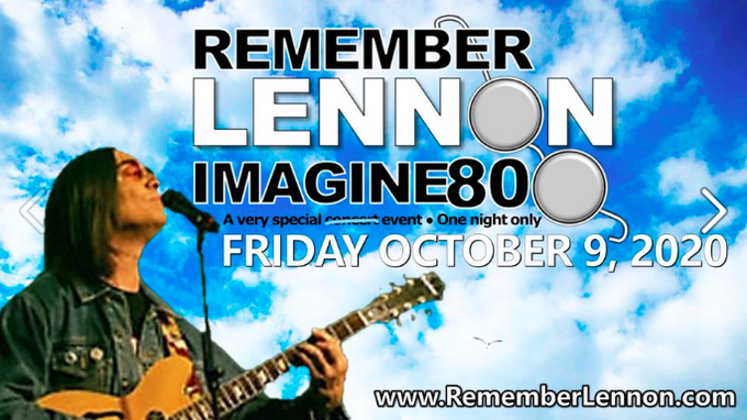 HAPPY BIRTHDAY JOHN LENNON. YOU WOULD HAVE BEEN 80 TODAY AND YOU\RE ALWAYS IN MY HEART.