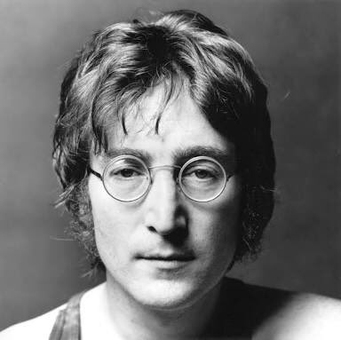 Love is you, you and me. Happy Birthday John Lennon