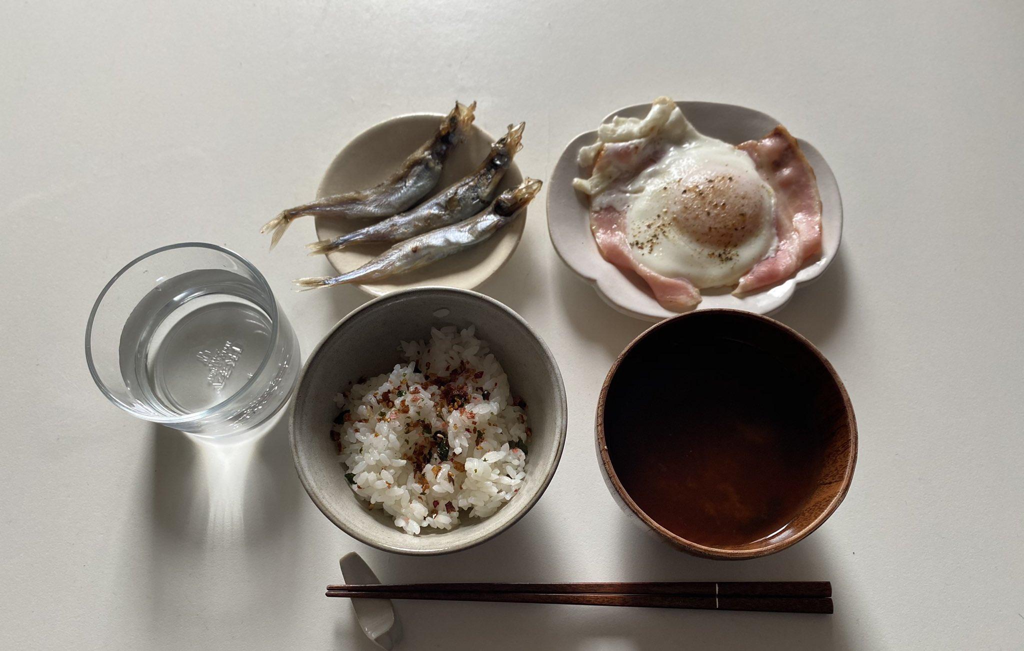 サーモン定食03