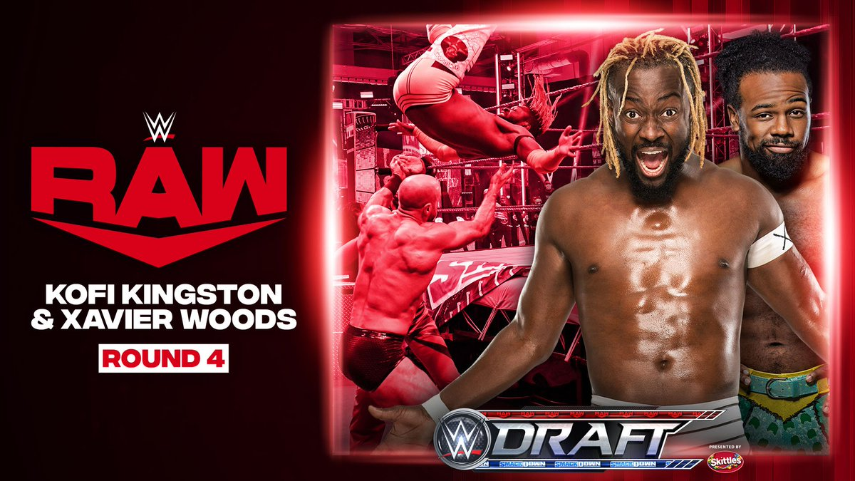 WWE Draft 2020 Night I: Full List Of Superstars Chosen By Raw And Smackdown 2