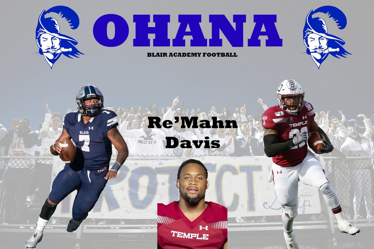 Good luck tomorrow @MrHeisman7! I'm excited to watch you do great things again this year! OHANA
