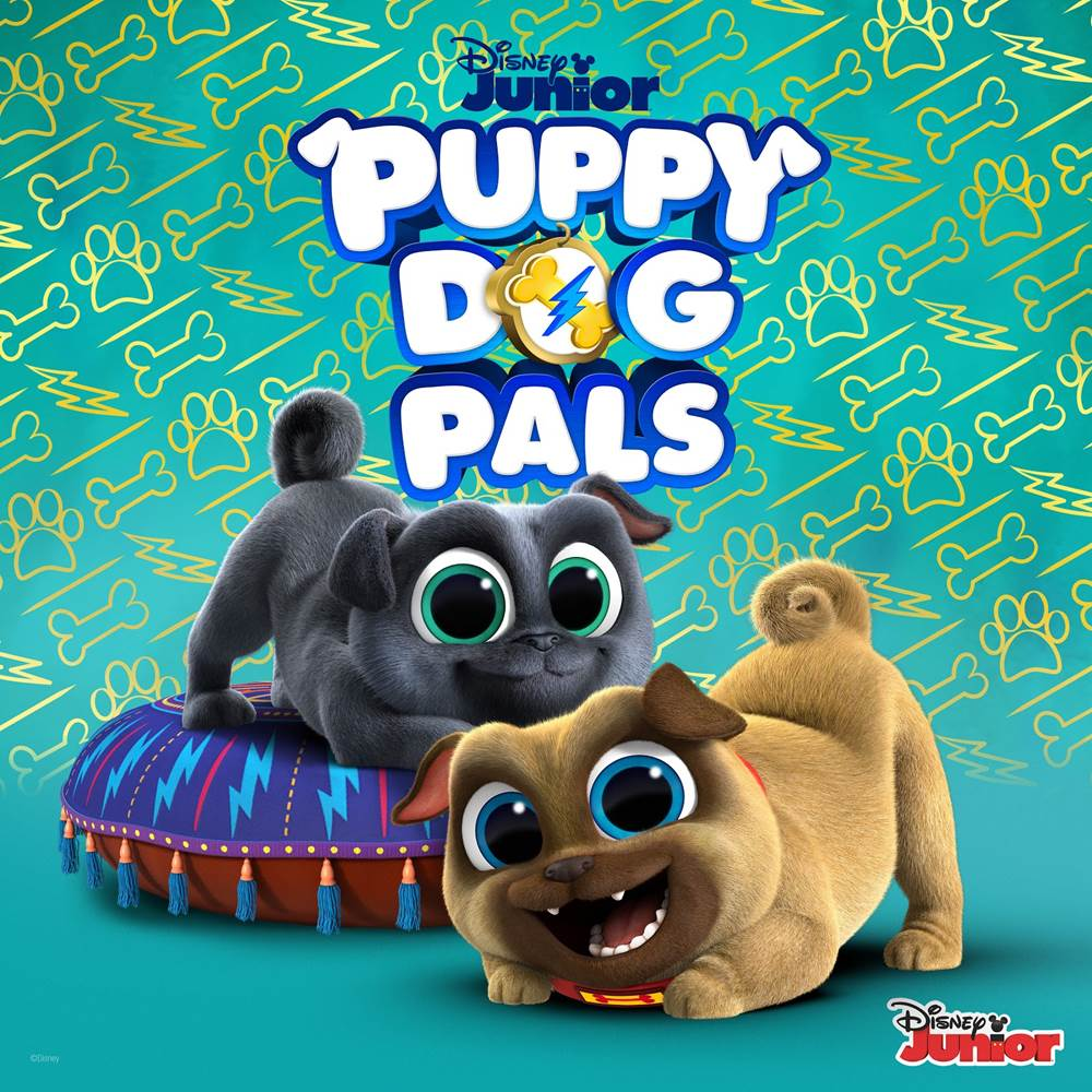 Puppydogpals Hashtag On Twitter