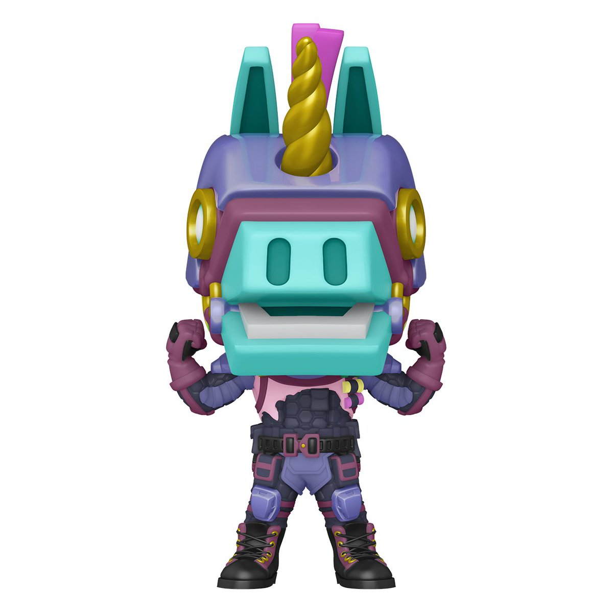 RT & follow @OriginalFunko for a chance to win this NYCC Fortnite –Bash Pop! #FunokVirtualCon #FunkoNYCC #NYCC (p.s. this Pop! is still available on Funko Shop!  )