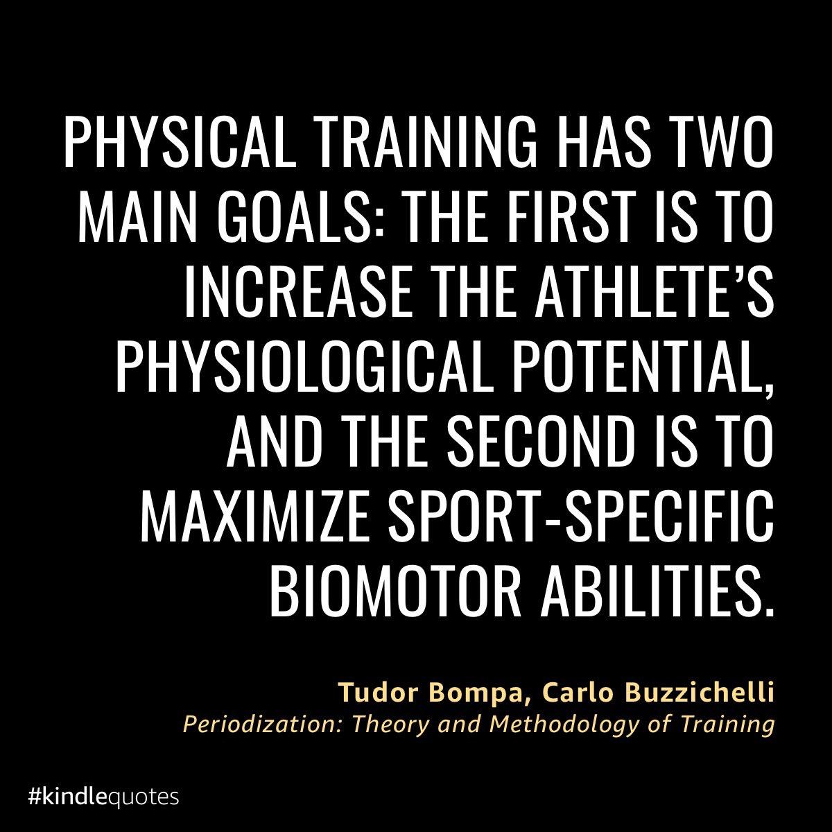 Know your goals! https://t.co/gu9o4P1GcS