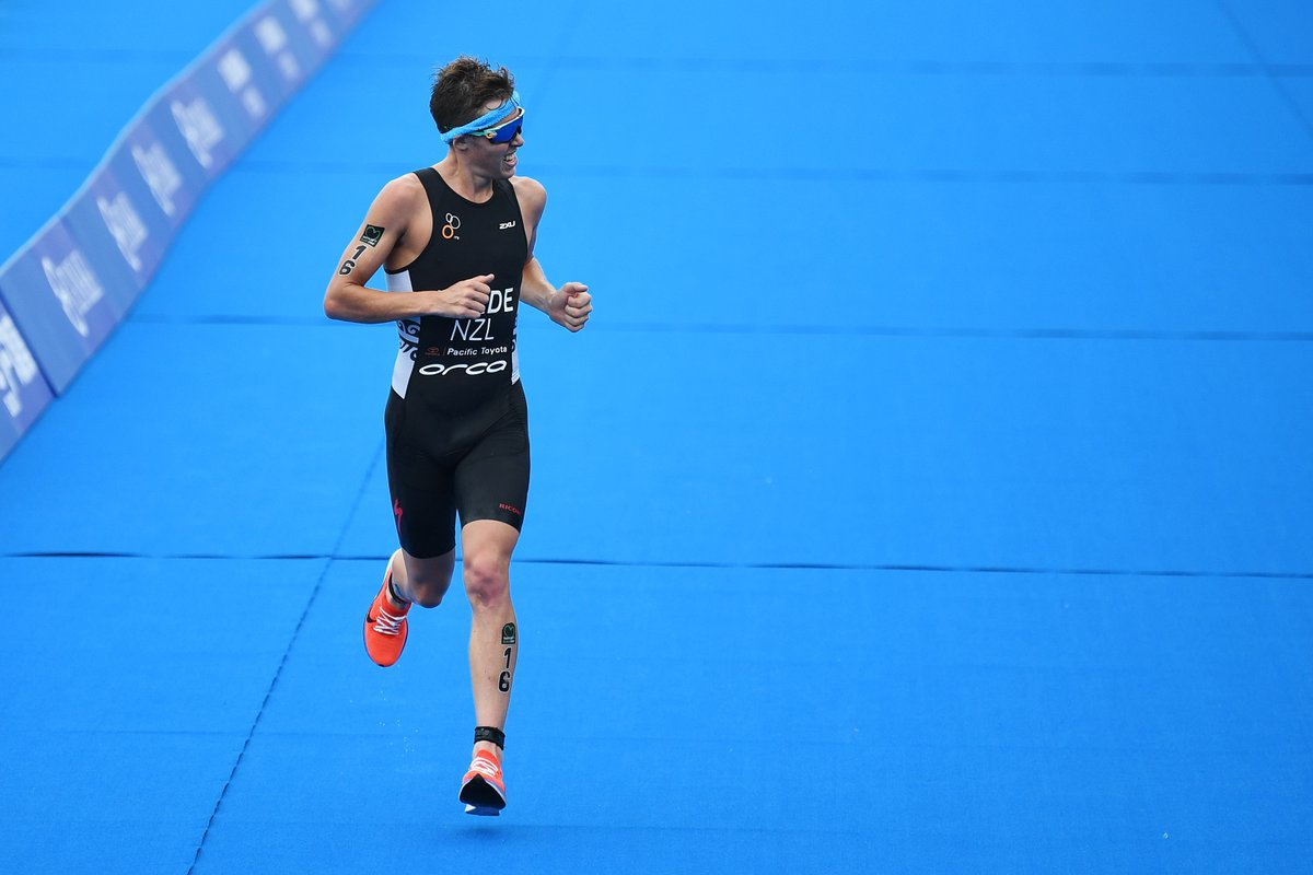 New Zealand triathlete Hayden Wilde is attempting to break the national track record set by Bill Baillie in 1963. Wilde will attempt to break the long-standing record by running further than 20.19 km at Mt. Smart Stadium today at 5:30 p.m.   https://t.co/4dckRpDlBW #EarnTheFern https://t.co/gCQUcFniWm