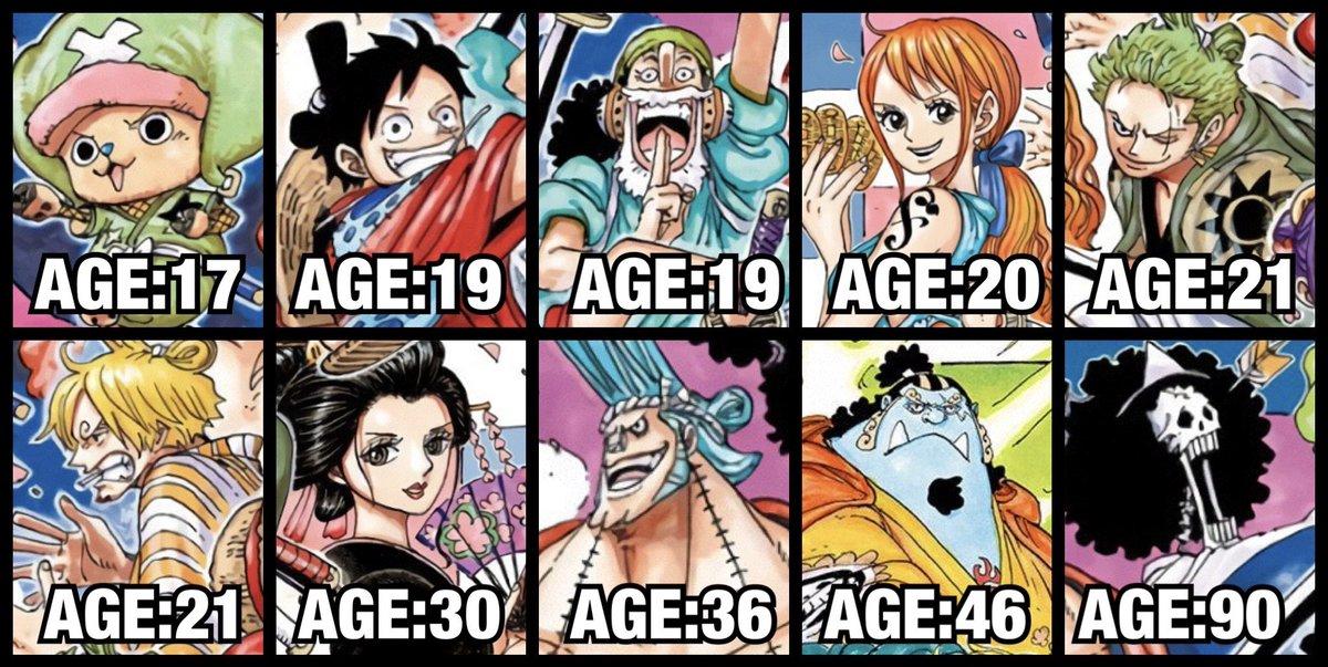 年齢 サンジ