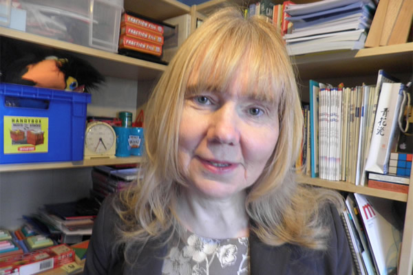 RT @NCETM Congratulations to our colleague Debbie Morgan, who's been awarded a CBE in the Queen's Birthday Honours. Among many other things, she's led the NCETM/Maths Hubs Programme, spreading teaching for mastery in primary school maths lessons across England https://t.co/S8OWRHCtYk