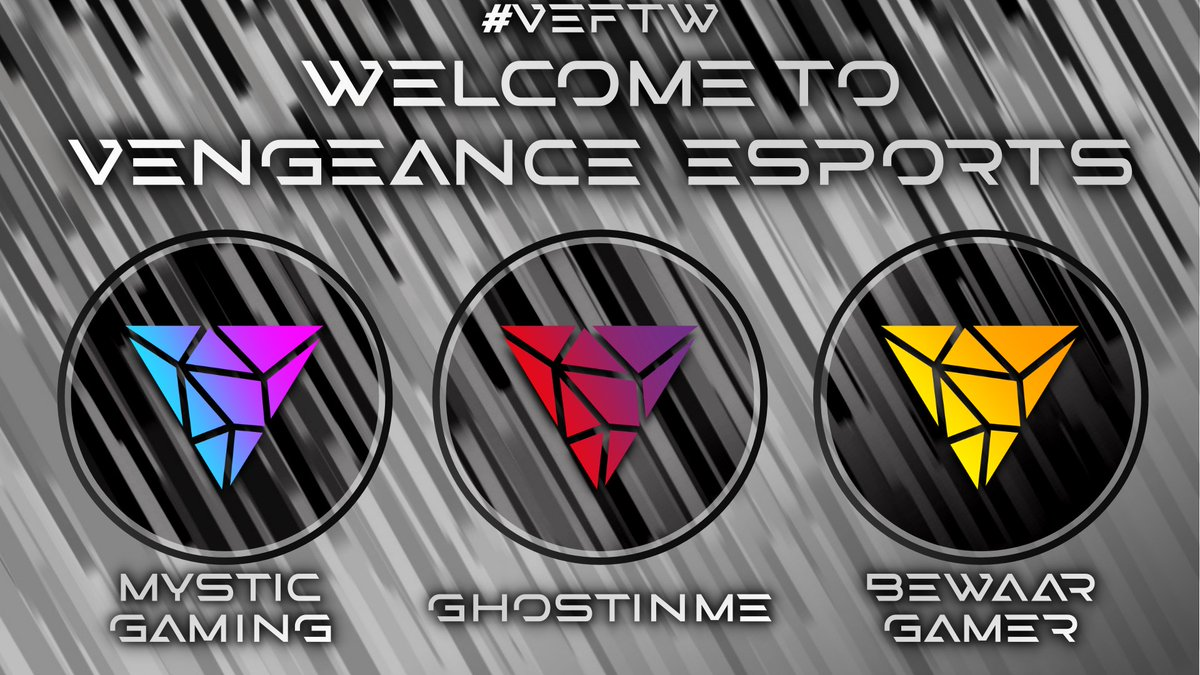 Welcoming our first pc content creators @Og_Ghostinme : https://t.co/IbPIqmNFiI Bewaar Gaming : https://t.co/yBWX4Z2fjn Mystic Gaming: https://t.co/sgOzXG57c4 https://t.co/BWqwjcaqsw