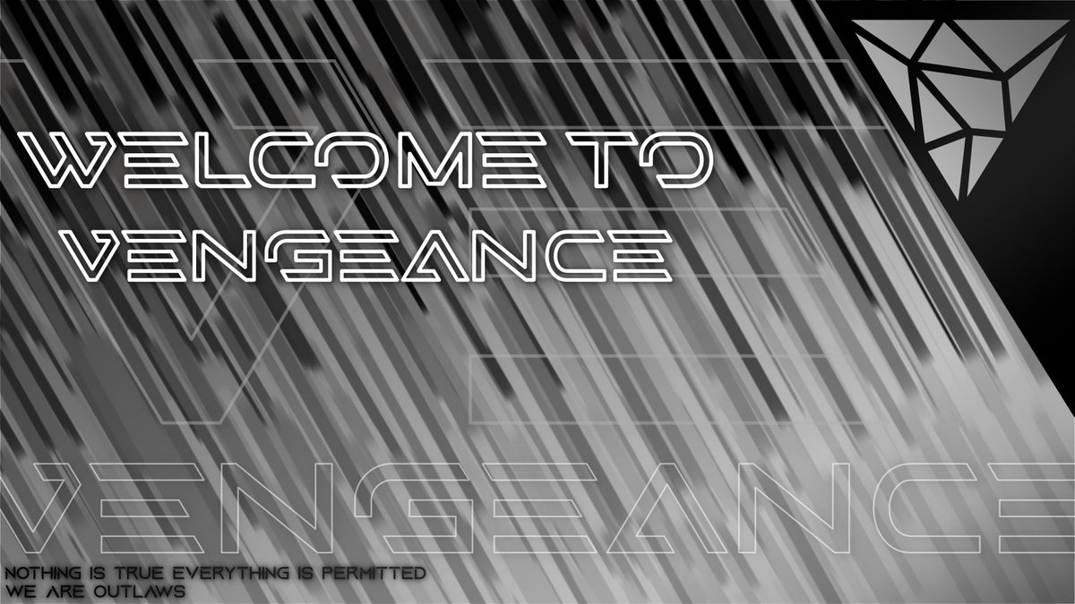 Vengeance Esports Would like to do its part in supporting the Indian community of pc gamers Hence moving forward we will help raid streamers who have potential and and are waiting for a spark To be upto date join the ve discord server https://t.co/tyOh1BEhaH  #vengeance_esports https://t.co/ZodXoSgDfS