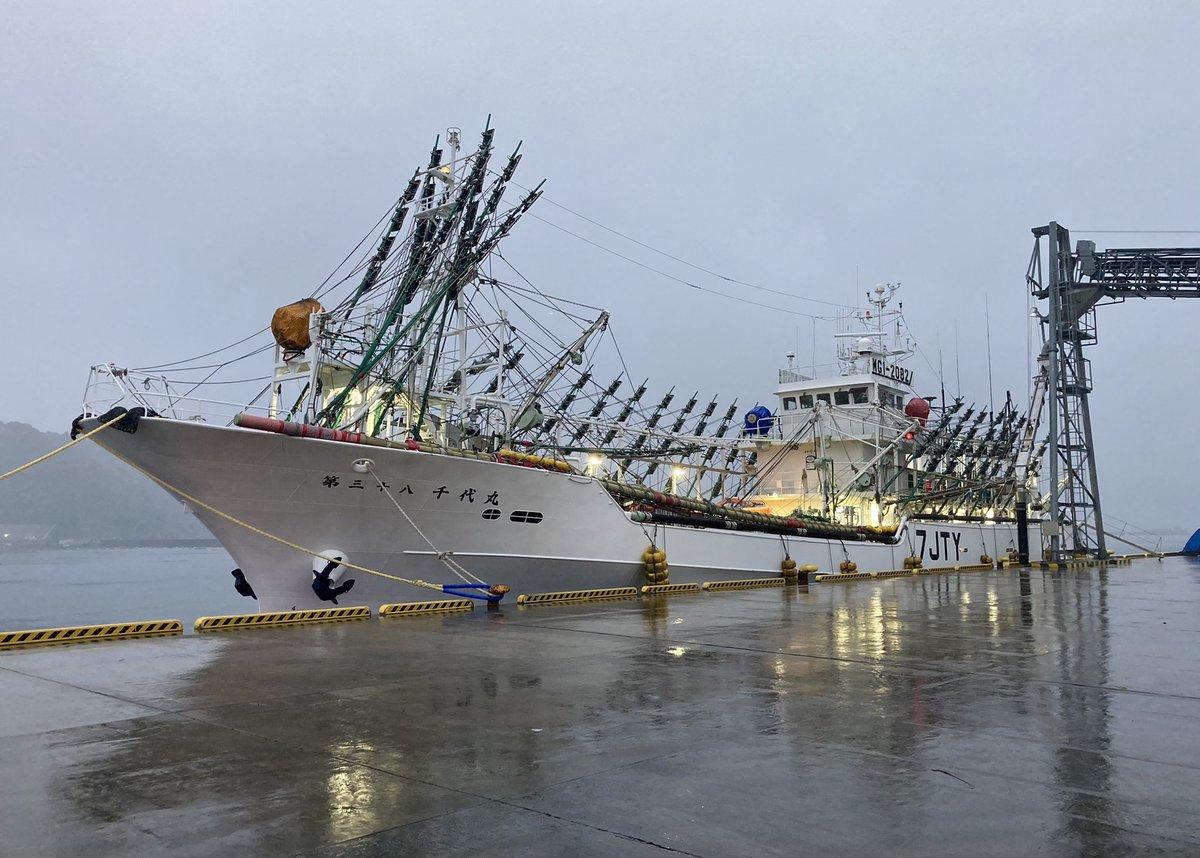 漁船 サンマ